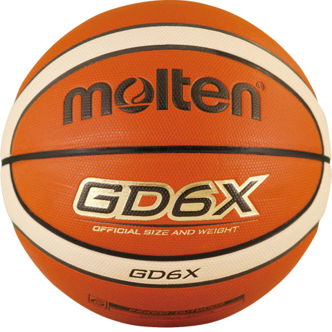Basketball - GD6X