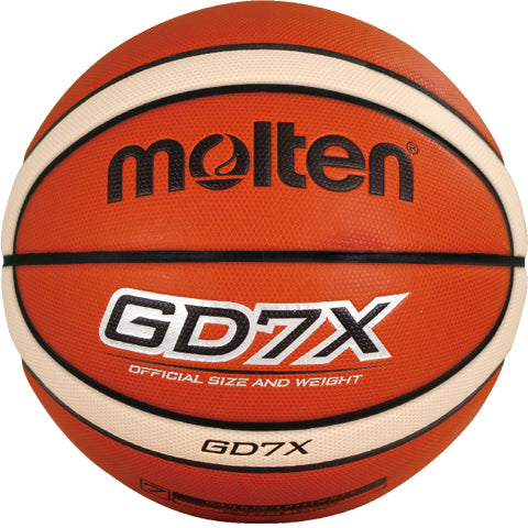Basketball - GD7X