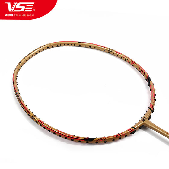 VS High Modulus Carbon 770 Racket