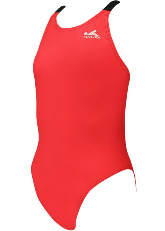 Girl's Swimsuit YINGFA-613-3