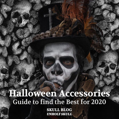 The 2020's Halloween Accessories Guide