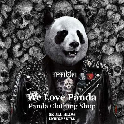 We Love Panda: Shop on the Panda not to be missed!