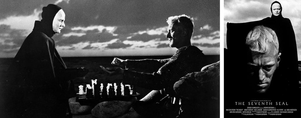 The Seventh Seal Death