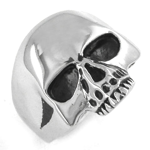 Keith Richards Skull Ring for Women