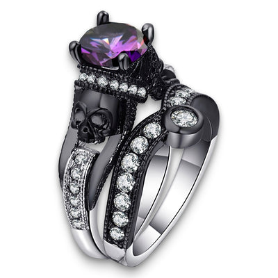 Gothic Ring for Women
