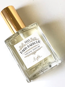 Paris Barbour Perfume