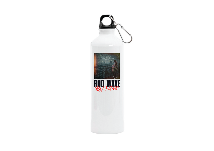 Pray 4 Wave Water Bottle