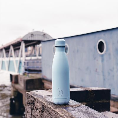 Chilly Bottle - Blush Edition 500ml