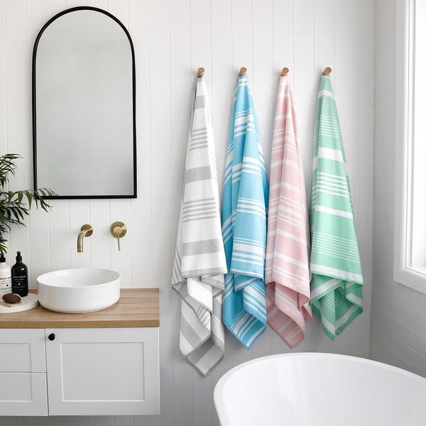 Dock & Bay NEW Quick Dry Bath Towels