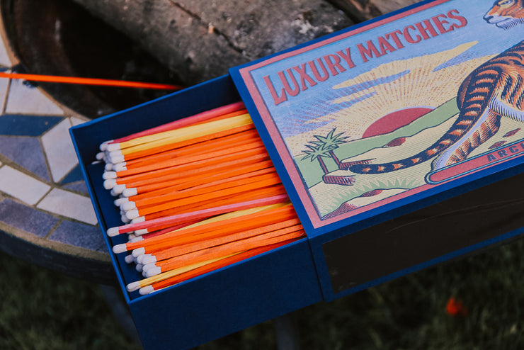 Giant Box of Matches