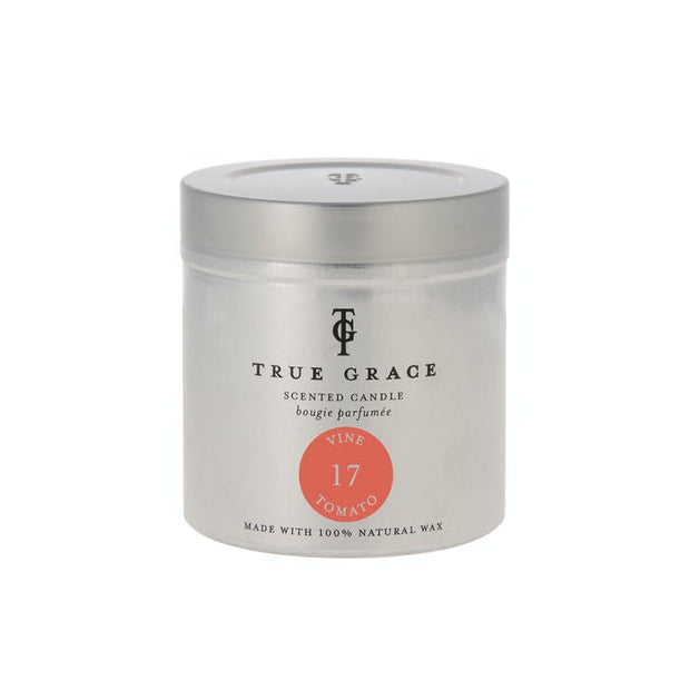 True Grace Walled Garden Candle Tins