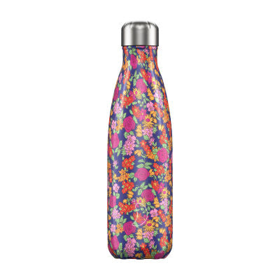 Chilly Bottle - Floral Edition