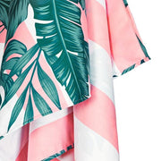 Dock & Bay Botanicals Collection Patterned Quick Dry Beach Towels