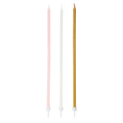 Long Thin Candles