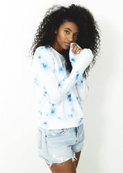 Tie Dye Super Soft Sweatshirts by Stripe & Stare