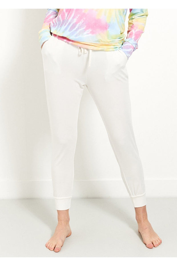 Lounge Pants from Stripe & Stare