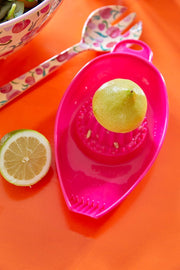 Colourful Citrus Juicer