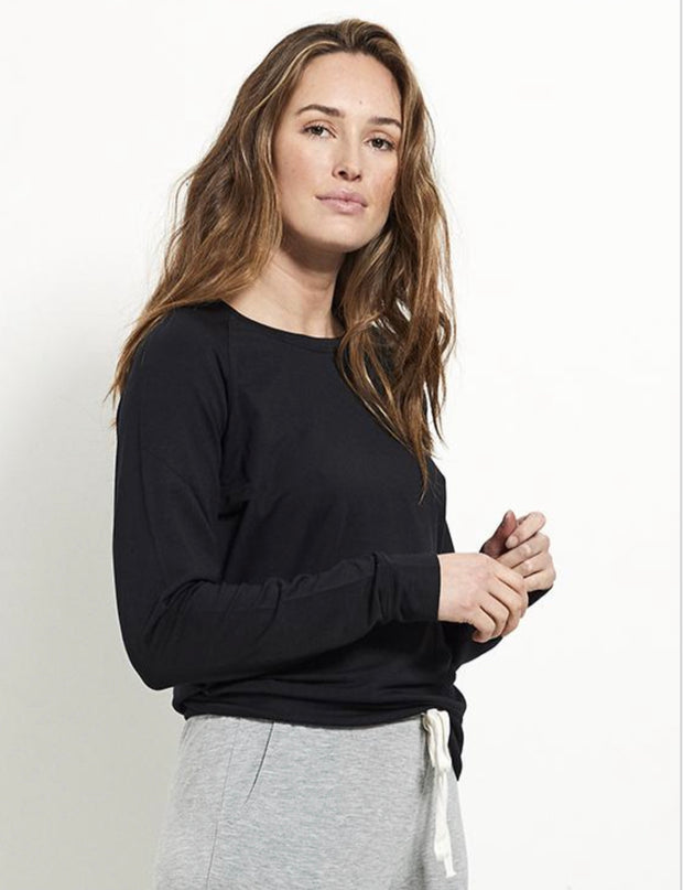 Stripe & Stare Super Soft Plain Sweatshirt