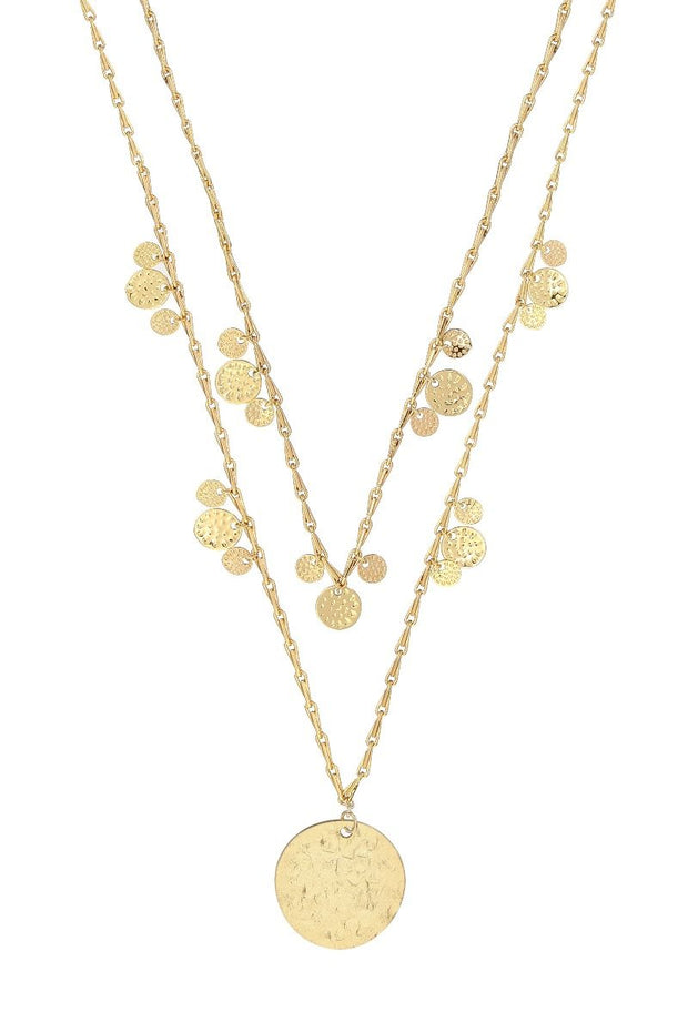 Ashiana Athens Spice Court Necklace