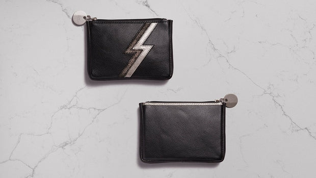 Mabel Sheppard Leather Purses