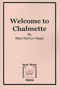 Welcome to Chalmette - Digital Version