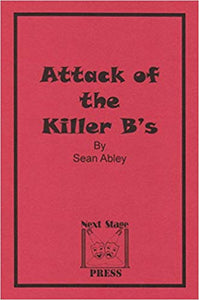 Attack of the Killer B's (Adult Version)