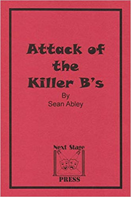 Attack of the Killer B's (Adult Version) Digital Version