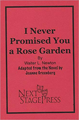 I Never Promised You a Rose Garden - Digital Version