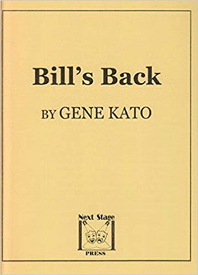 Bill's Back - Digital Version