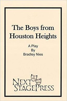 Boys from Houston Heights, The Digital Version