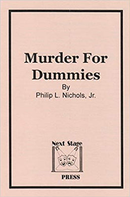 Murder for Dummies Digital Version