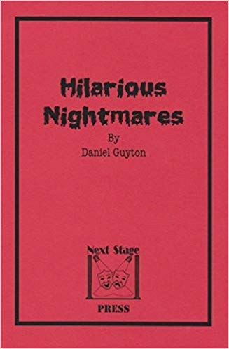 Hilarious Nightmares - Digital Version