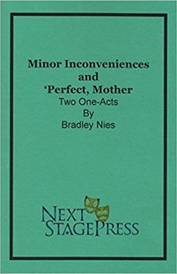 Minor Inconveniences and 'Perfect Mother - Digital Version