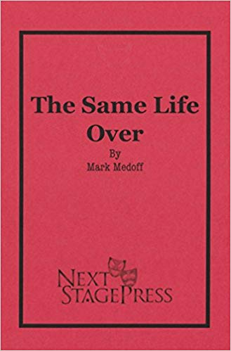 Same Life Over, The - Digital Version