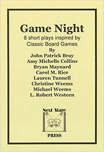 Game Night - Digital Version