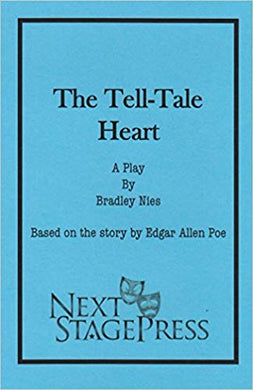Tell-Tale Heart, The - Digital Version