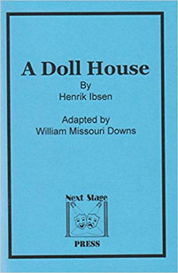 A Doll House Digital Version