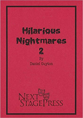 Hilarious Nightmares 2 - Digital Version