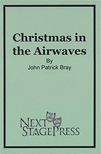 Christmas in the Airwaves - Digital Version