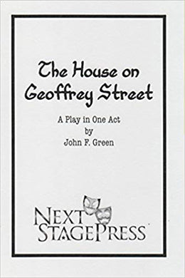 House on Geoffrey Street, The - Digital Version