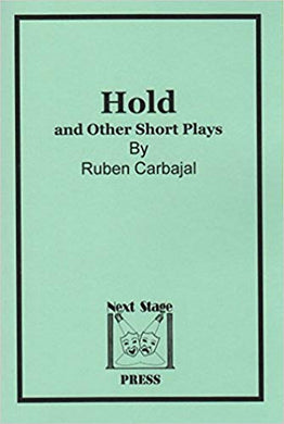 HOLD and Other Short Plays Digital Version