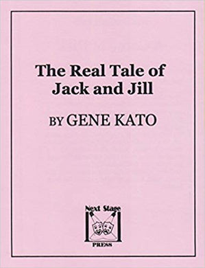 Real Tale of Jack and Jill, The (Adult Version) - Digital Version