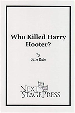 Who Killed Harry Hooter?