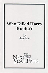 Who Killed Harry Hooter Digital Version