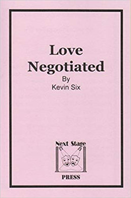 Love Negotiated - Digital Version