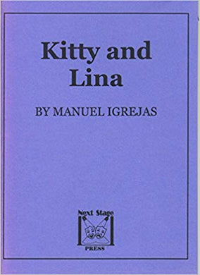 Kitty and Lina