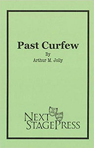 Past Curfew - Digital View