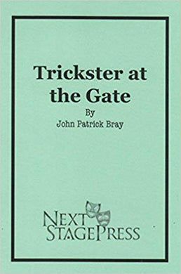 Trickster at the Gate - Digital Version