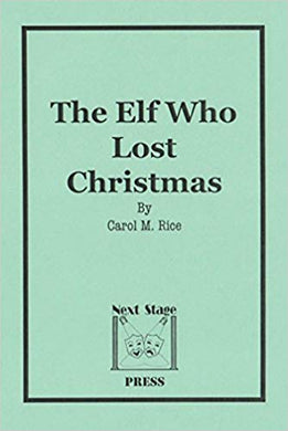 Elf Who Lost Christmas, The