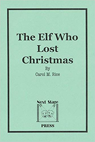 Elf Who Lost Christmas, The - Digital Version